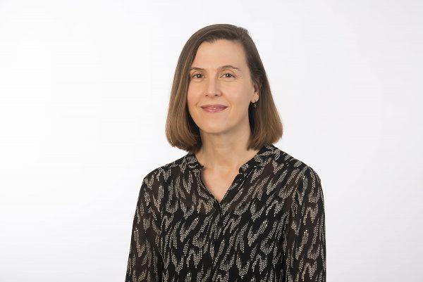 Ashley Shearar – Fulbright NZ Scholar