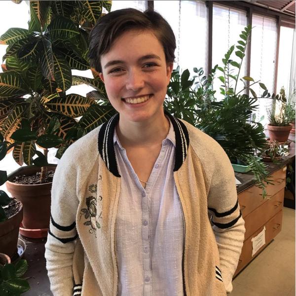 Carmen Hoffbeck – Fulbright US Graduate