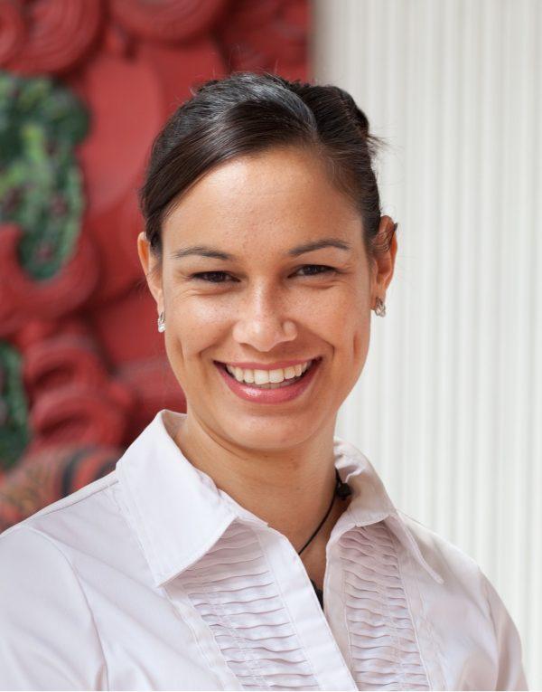 Erena Wikaire – Fulbright-Ngā Pae o te Māramatanga Graduate Award 2020