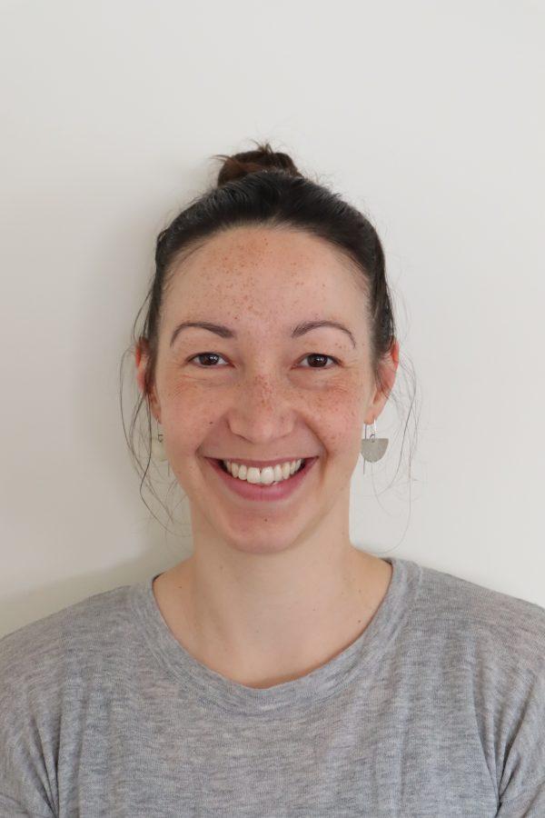 Jess Birdsall-Day – Harkness Fellow