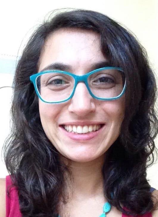 Marina Komarovsky – Fulbright US Graduate
