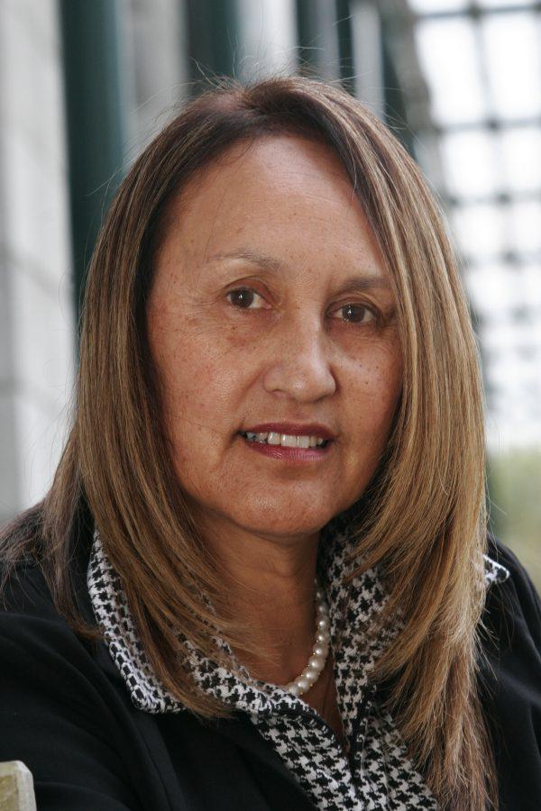 Huia Jahnke (Ngāti Kahungunu, Ngāti Toa Rangatira, Ngai Tahu, Ngāti Hine) – Fulbright NZ Scholar