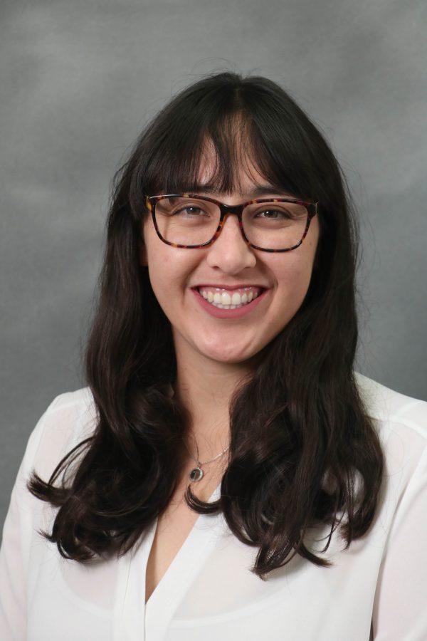 Taylor Lee – Fulbright US Graduate