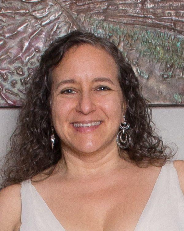 Rachel Galanter – Ian Axford Fellow in Public Policy