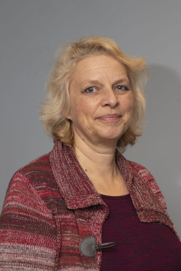 Joy Kitt – Fulbright Distinguished NZ Teacher